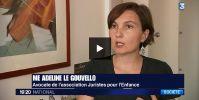 JT France 3 : la cour de cassation tranche en faveur de l'adoption par le conjoint du père d'un enfant né par GPA
