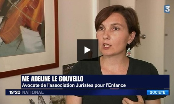 JT France 3